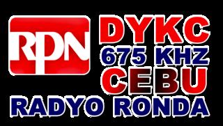 DYKC Philippine radio station