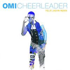 Cheerleader (song) - Image: Cheerleader O Mi Felix Jaehn Remix