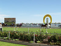 Cheltenham Park Racecourse - Wikipedia, the free encyclopedia