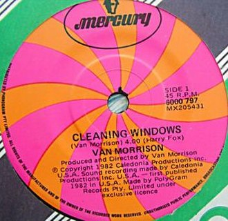 Cleaning Windows - Image: Cleaning Windows