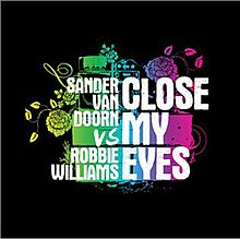 Close My Eyes (Sander van Doorn) single coverart.jpg