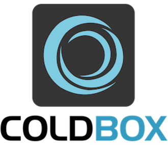 ColdBox Platform - Image: Cold Box Logo