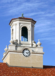 Texas A&M University–Kingsville - Wikipedia on