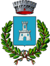 Coat of arms of Colleretto Castelnuovo
