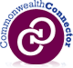 Massachusetts health care reform - Image: Connectorroundlogo