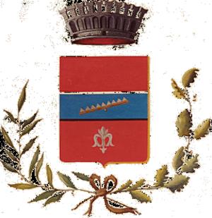 Corchiano - Image: Corchiano Stemma