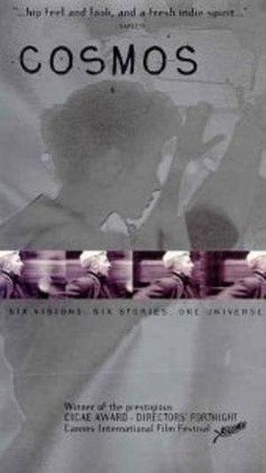 Cosmos (1996 film) - Film poster