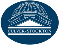 Culver–Stockton College logo.png