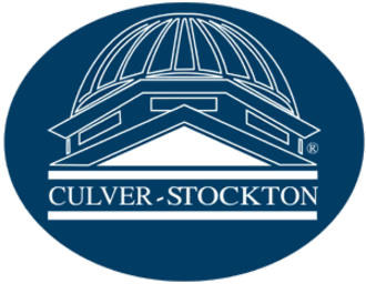 Culver–Stockton College - Image: Culver–Stockton College logo