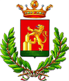 Coat of arms of Cupramontana