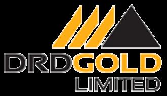 DRDGOLD Limited - Image: DRDGOLD Limited logo