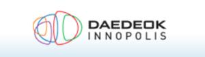 Daedeok Science Town - Image: Daedeok Innopolis