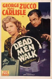 Dead Men Walk - Wikipedia, the free encyclopedia