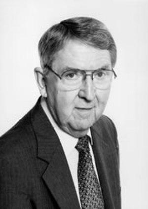 Donald Pederson - Image: Donald O. Pederson