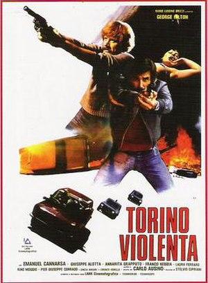Double Game - Original Italian Poster Art