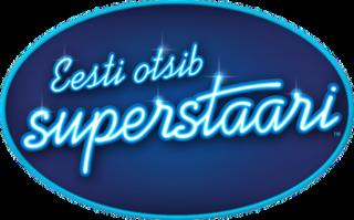 <i>Eesti otsib superstaari</i> television series