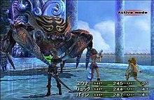 Final Fantasy X-2 - Wikipedia