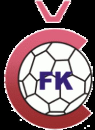 FK Čelik Nikšić - Image: FK Celik