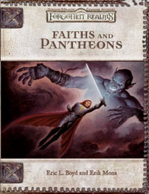 Faiths and Pantheons - Image: Faiths and Pantheons cover