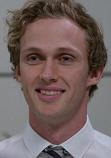 Finn Warner