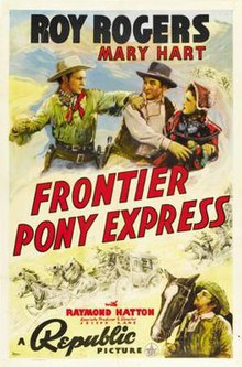 Frontier Pony Express FilmPoster.jpeg