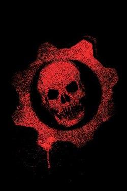 Gears of war comic book 3