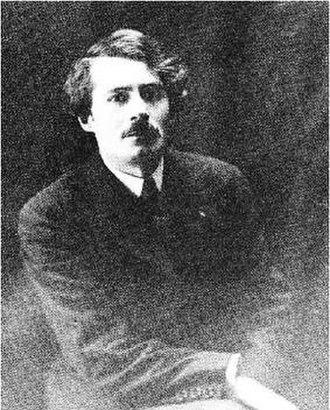 Georges Valmier - Image: Georges Valmier