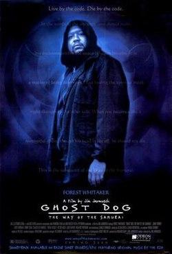Ghost Dog-filmposter.jpg