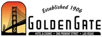 Golden Gate Hotel and Casino - Image: Goldengatelasvegas