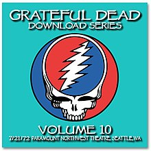 Grateful Dead - Grateful Dead Download Series Volume 10.jpg