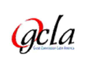 Great Commission church movement - Image: Great Commission Latin America Logo