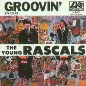 Groovin' - Image: Groovin'Single