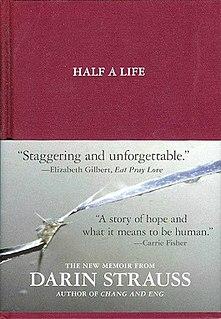 <i>Half a Life</i> (memoir)