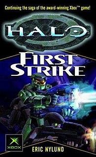 <i>Halo: First Strike</i>