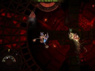 <i>Hammerfight</i> video game