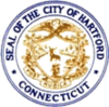Official seal of City of Hartford