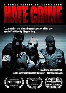 Hate Crime 2012 Film Wikipedia