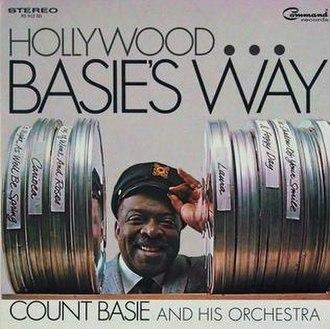 Hollywood...Basie's Way - Image: Hollywood Basie's Way