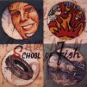 Human Cannonball (album) - Image: Humancannonballcover