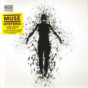 Hysteria (Muse song) - Image: Hysteriavinyl