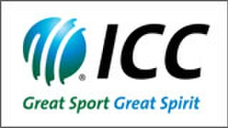 International Cricket Council - Variant ICC Logo with old motto