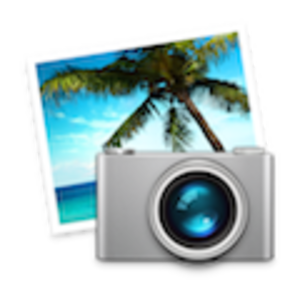 IPhoto - Image: I Photo 9.6 Icon