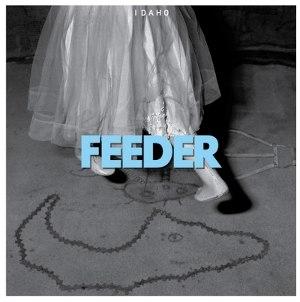Idaho (Feeder song) - Image: Idaho Feeder