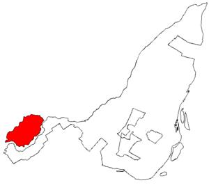 Île Bizard - Image: Ilebizard