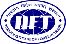 Indian Institute of Foreign Trade logo.png