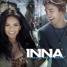 Inna Romania Singer Hd Wallpaper | HD Wallpapers (High ...  |Inna