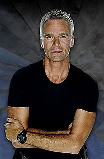 Jack ONeill Fictional character from the Stargate universe