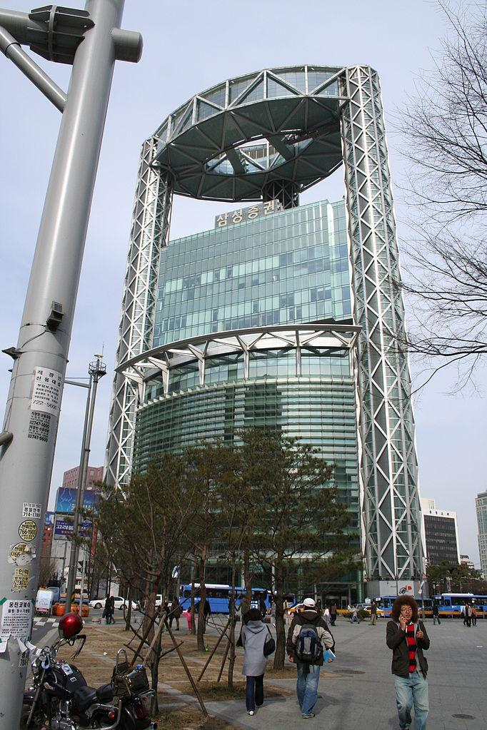 Najpoznatije svetske arhitekte - Page 2 682px-Jongno_Tower
