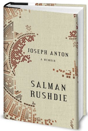 Joseph Anton: A Memoir - Image: Joseph Anton A Memoir
