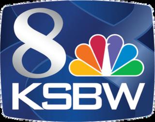 KSBW NBC/ABC affiliate in Salinas, California